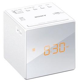 Sony ICF-C1 White