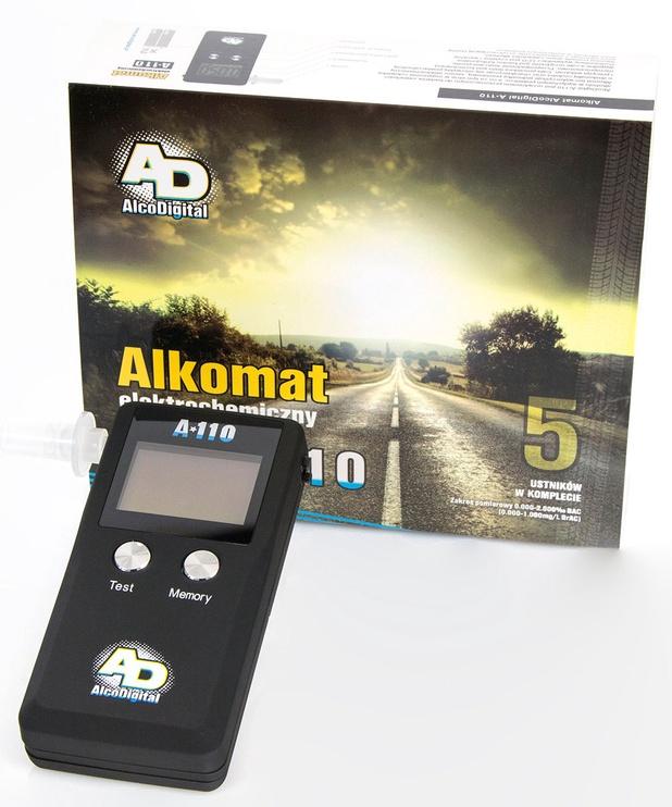 AlcoDigital A110