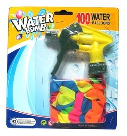 Žaislas, vandens bomba, 100 balionų