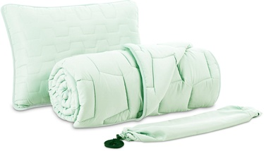 Dormeo AdaptiveGo Duvet And Pillow Set 140x200 Mint