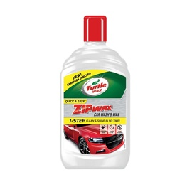 Turtle Wax Zip Wax Shampoo 0.5l