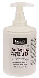 LaviGor Antiaging Serum 3D Corporal 300ml