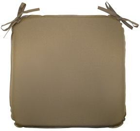 Home4you Chair Cover Ohio 39x39x2.5cm Khaki