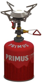 Primus PowerTrail Regulated With Piezo & Duo Valve