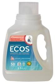 ECOS Laundry Detergent Magnolia & Lily 1.5l