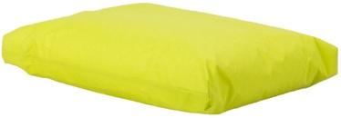 Подушка на стул Home4you MR.BIG P0071136, зеленый, 800 мм x 600 мм