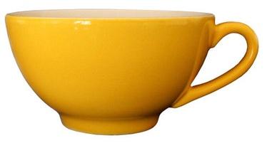 Cesiro Jumbo Cup 700ml White/Yellow
