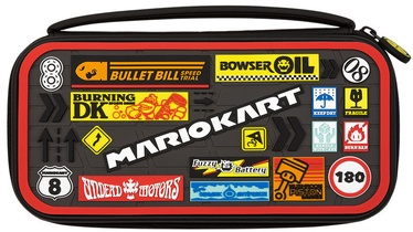 Pdp Deluxe Console Case Mario Kart Edition