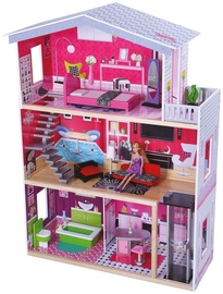 Gerardos Toys Wooden Dollhouse Christella 41279