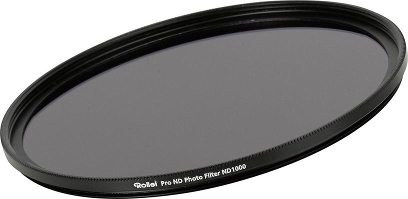 Rollei Pro ND8/64/1000 Photo Filter Set 72mm