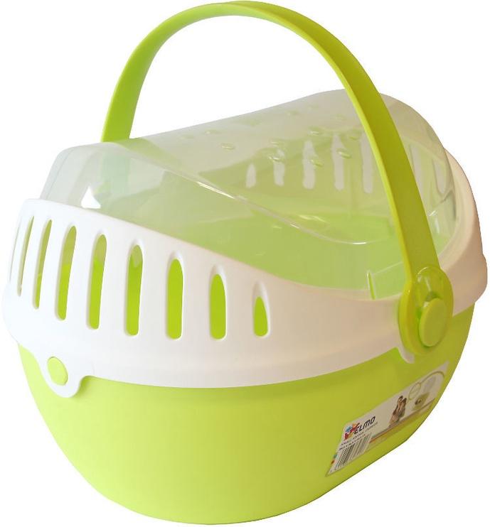 Savic Elmo Medium Green