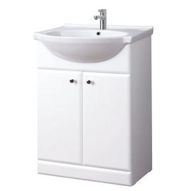 Spintelė voniai SA 60-4