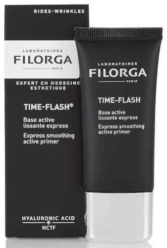Makiažo pagrindas Filorga Time Flash Express Smoothing Active, 30 ml