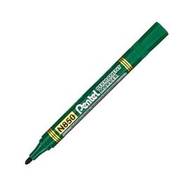 Marker N850 ümar roheline 4,2mm Pentel