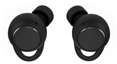 Vivanco Sport Pair B True Wireless Stereo Earphones Black