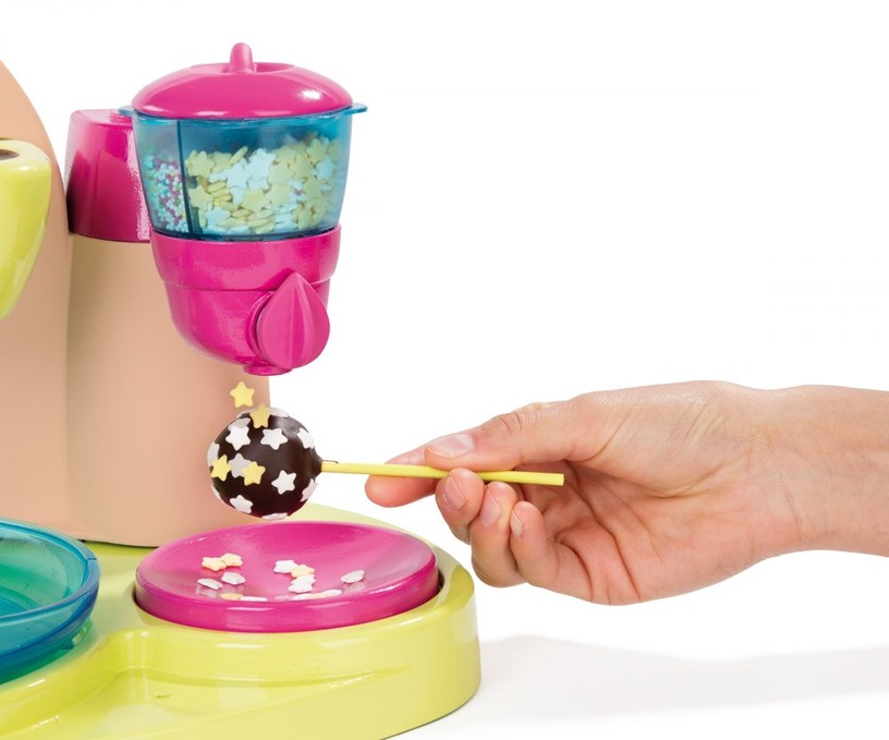 Smoby Chef Cake Pop Factory 312103