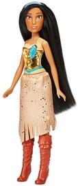 Habro Dinsey Princess Royal Shimmer Doll Pocahontas F0904