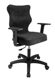 Biroja krēsls Entelo Uni AT01 Black