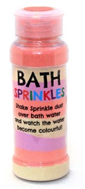 Bath Sprinkles Orange 180g