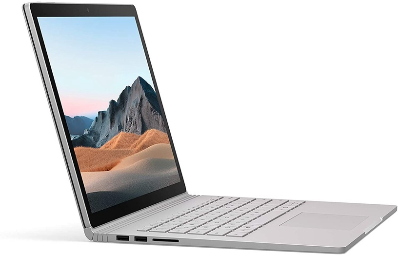 "Microsoft Surface Book 3 13.5"" Platinum SLK-00009"