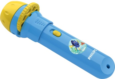 Philips Disney Finding Dory LED Projector&Flash Light 717889016