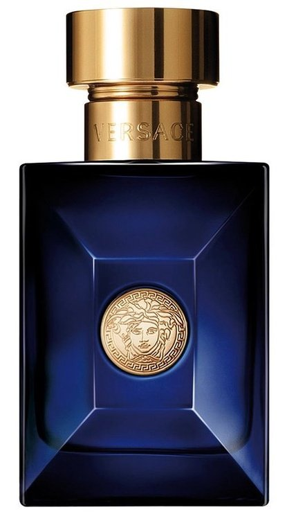 Tualetinis vanduo Versace Pour Homme Dylan Blue 100ml EDT