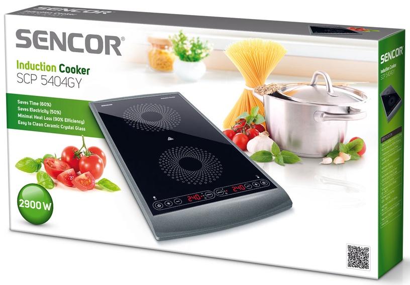 Sencor SCP 5404 GY