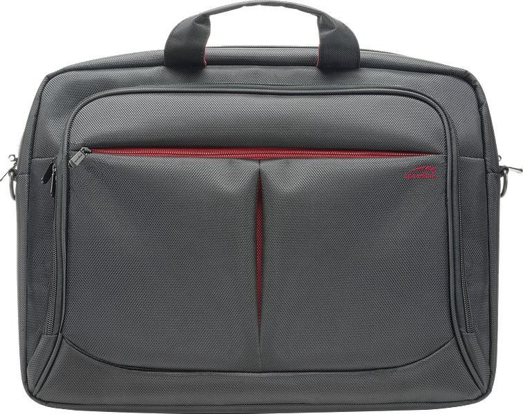 "Speedlink Magno Notebook Bag 17.3"" Black"
