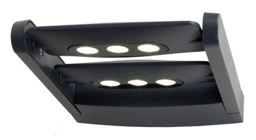 Laelamp Lutec 18 W IP65 6144S-2 LED