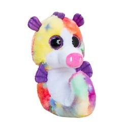 Плюшевая игрушка Keel Toys Animotsu Seahorse, 15 см