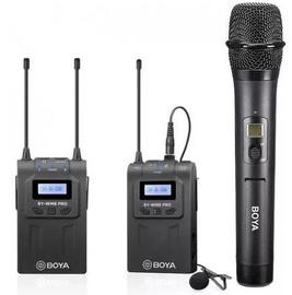 Микрофон Boya BY-WM8 Pro-K4