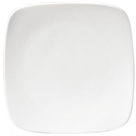 Leela Baralee Simple Plus Square Plate 26.5cm