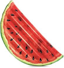 Ujumismadrats Bestway Summer Fruit, 174 x 89 cm Assortment