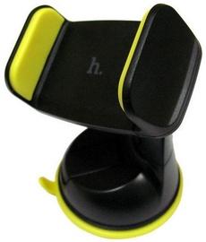 Hoco CA5 Universal Holder Black/Yellow