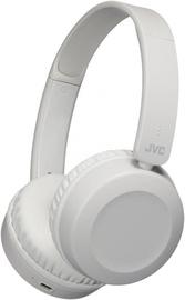 JVC HA-S31BT Bluetooth On-Ear Earphones White