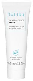 Veido odos šveitiklis Talika Skintelligence Hydra Face Gentle Scrub, 50 ml
