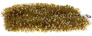 Verners Garland 2mx135mm Gold