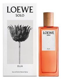 Parfüümvesi Loewe Solo EDP, 50 ml