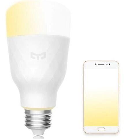 Xiaomi Yeelight Smart LED Bulb Color YLDP05YL