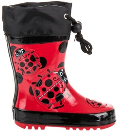 American Club Children Rubber Boots 50568 Red 30