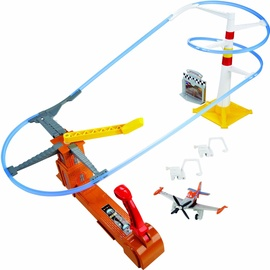 Mattel Disney Planes Action Shifters Flight To The Finish Speedway BHW89