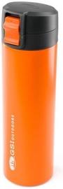 GSI Outdoors Microlite 720 Flip Orange