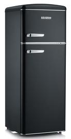 Severin Retro RKG 8932 Refrigerator Black