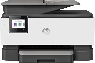 Multifunktsionaalne printer HP 9012 All-in-One, tindiga, värviline