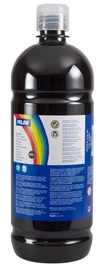 Milan Poster Paint Black 1000ml