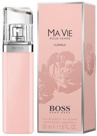 Hugo Boss Boss Ma Vie Pour Femme Florale 50ml EDP