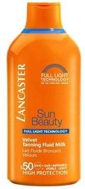 Lancaster Sun Beauty Velvet Fluid Milk SPF50 400ml