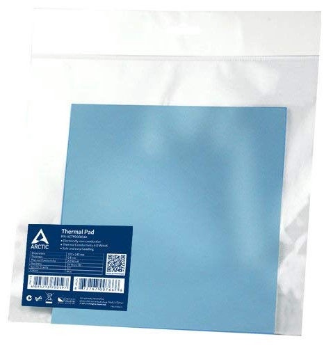 Arctic Thermal Pad 145 x 145 x 1 mm ACTPD00005A