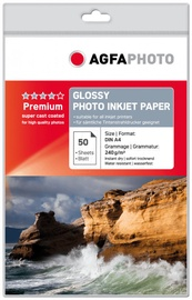 AgfaPhoto Premium Glossy A4 50pcs
