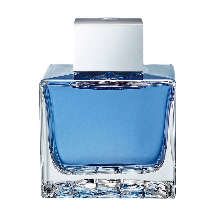 Набор для мужчин Antonio Banderas Blue Seduction 2pcs Set 200 ml EDT